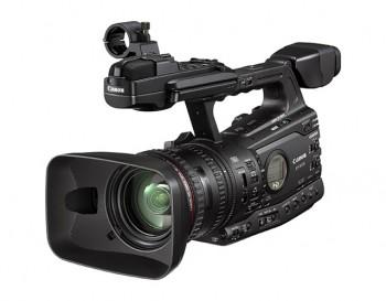Canon XF / EOS