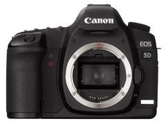 DSLR Kameras