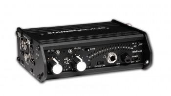Audio Mischer