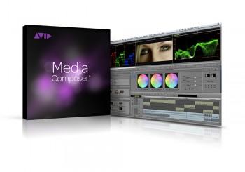 Avid Media Composer 6.5