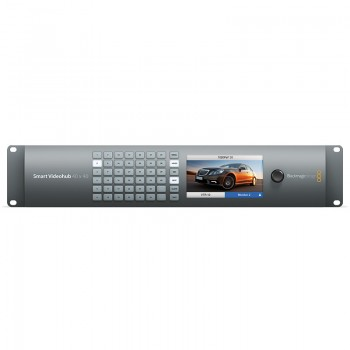 Blackmagic Design Smart Videohub 40 x 40