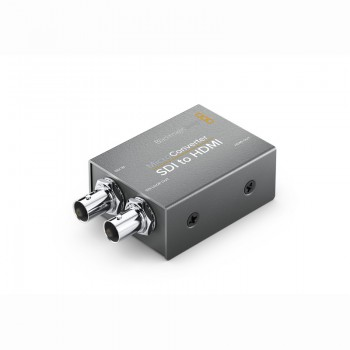 Blackmagic Design Micro Converter SDI-HDMI