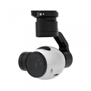 DJI Inspire 1 Quadrocopter mit 4K Kamera und einer Fernsteuerung