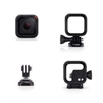GoPro HERO4 Session Bundle