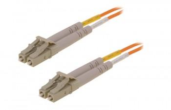 LWL Kabel 4 Kanal LC 200 Meter auf Trommel