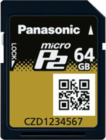 Panasonic AJ-PX270EJ incl. 64GB Micro P2 Karte