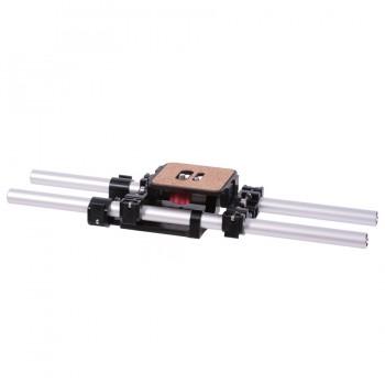 Vocas Pro Rail support 15mm