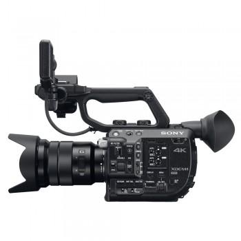 Sony PXW-FS5K/RAW