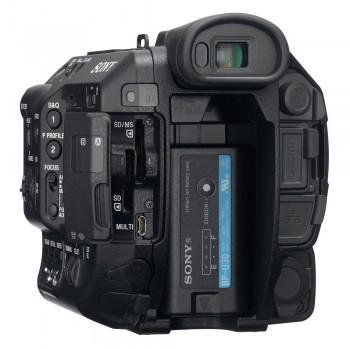 Sony PXW-FS5/RAW