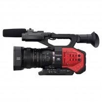 Panasonic AG-DVX200EJ incl. Ersatzakku 7800 mAh