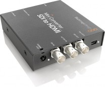 Blackmagic Design Minikonverter SDI zu HDMI 6G