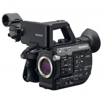 Sony PXW-FS5 + Sony CBKZ-FS5HFR (High Frame Rate Upgrade)