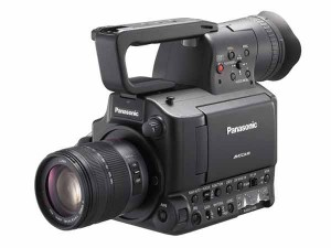 "Panasonic AG-AF101EJ 4/3"" AVCHD Camcorder ( Gebrauchtgerät )"