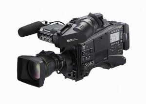 Panasonic AG-HPX600EJB