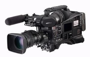 Panasonic AJ-PX5000G AVC-Ultra Schultercamcorder
