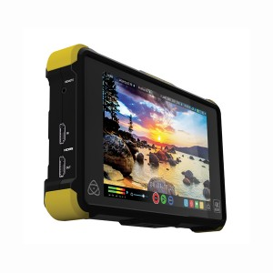 Atomos Shogun Flame (travel case)