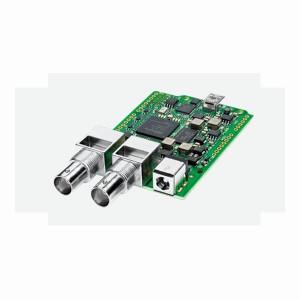 Blackmagic Design 3G-SDI Arduino Shield