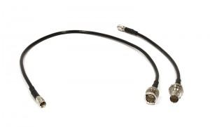 Blackmagic Design BNC Adapterkabel Set 1