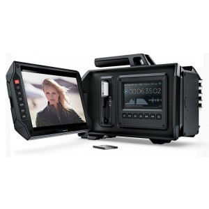 Blackmagic Design URSA 4.6K EF