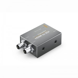 Blackmagic Design Micro Converter HDMI-SDI