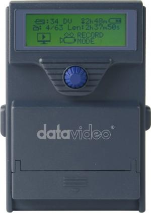 DataVideo DN-60A DV/HDV  CF-Karten-Rekorder