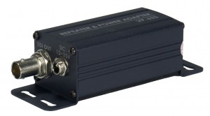 DataVideo VP-633 SDI/HDSDI Signal Repeater re-clock