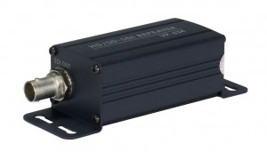 DataVideo VP-634 SDI/HDSDI Signal Repeater re-clock