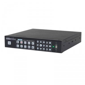Datavideo HDR-1 HD-Recorder/Player mit HDMI in/out