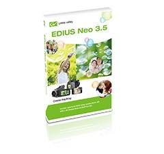 Grass Valley EDIUS Neo 3.5 Win