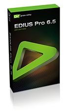 Grass Valley EDIUS Pro v6.5 int. Win