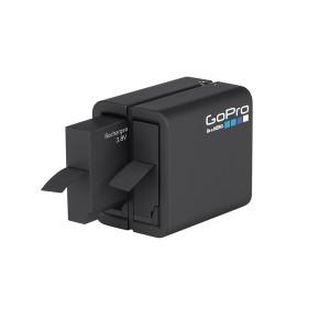 GoPro HERO4 Dual Akku-Ladegerät incl. Ersatzakku