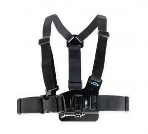 GoPro Chest Mount Harness Brusthalterung