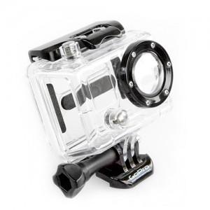 GoPro HD HERO Ersatzgehäuse, offen