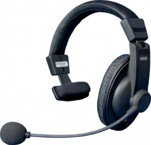 HME HS15 Headset
