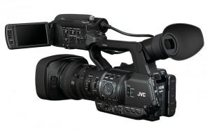 JVC GY-HM600E