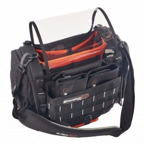 K-Tek Stingway Audio Bag Small KSTGS
