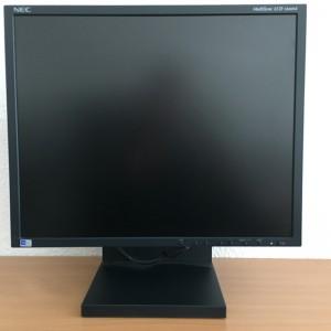 NEC LCD 1880SX ( Gebrauchtgerät )