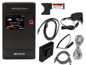 Nexto NVS2500 Video Storage Pro
