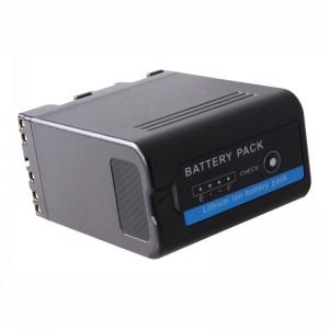 Akku Ersatztyp für Sony BP-U60