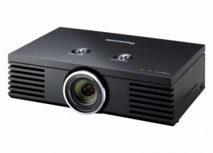 Panasonic PT-AE 3000E