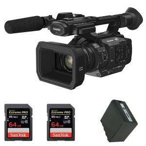 Panasonic HC-X1 Bundle 1