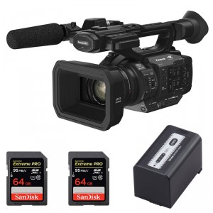 Panasonic HC-X1 Bundle 2