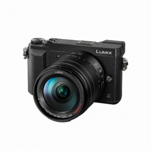 Panasonic Lumix DMC-GX80 Body schwarz inkl. Objektiv 14-140 mm