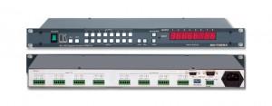 Kramer SD-7588A 8x8 Digital-Audio Matrix-Schalter