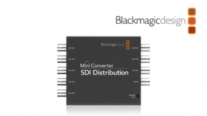 Blackmagic Design Minikonverter SDI Distribution