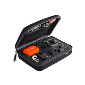 SP POV Case GoPro-Edition small black