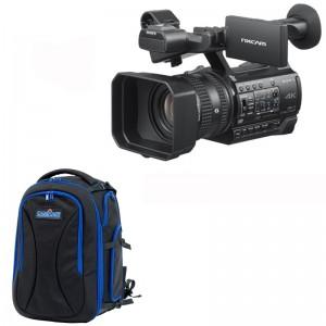 Sony HXR-NX200 incl. Camrade Rucksack