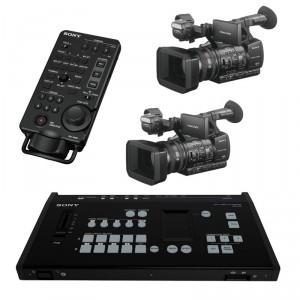 Sony MCX500/2CAMKIT