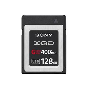Sony QDG128E
