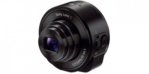 Sony QX10 Objektivkamera